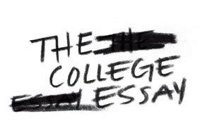 Essay on college